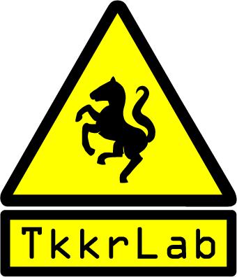 TkkrLab logo