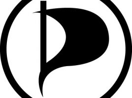 Piratenpartij logo