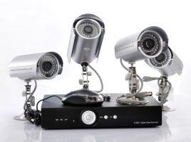 4-camera-surveillance-system